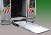 Ambulance Lift